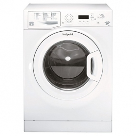 Hotpoint WMBF742P Washing Machine