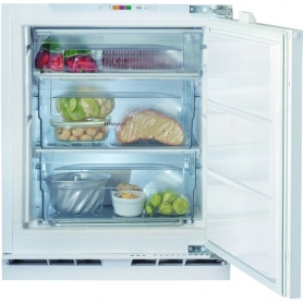 Hotpoint Aquarius HZA1 Integrated Freezer