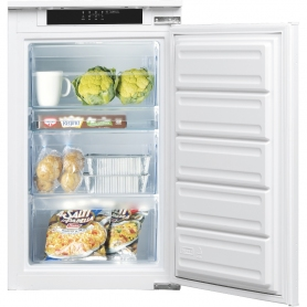 Indesit INF901EAA Built In Column Freezer