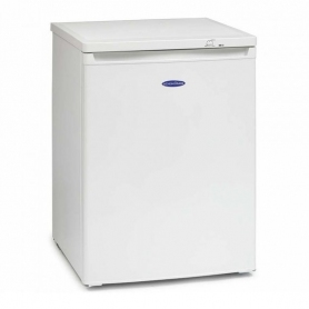 Iceking Under Counter Freezer RZ6104W 60cm