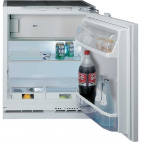 Hotpoint HFA1 Built In Undercounter Fridge with Ice Box, A+ Rated