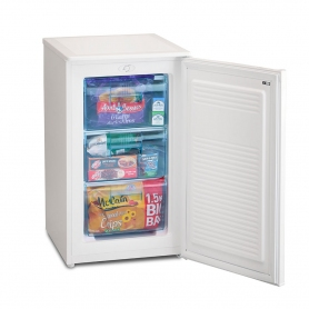 IceKing RZ83AP2 Under Counter Freezer